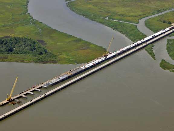 Back River Bridge