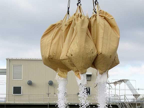 Shepherdsville Wastewater Treatment Plant