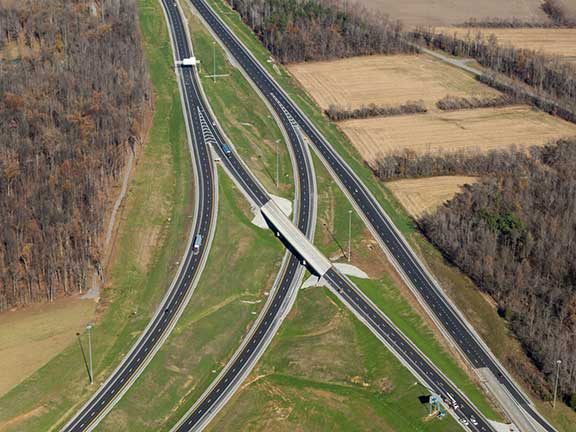 I-69 Design Build Interchange, Hopkins County, KY