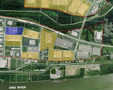 Riverport Industrial Park