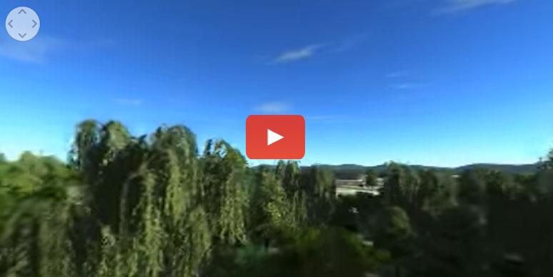 Virtual Reality Tribal Public Works