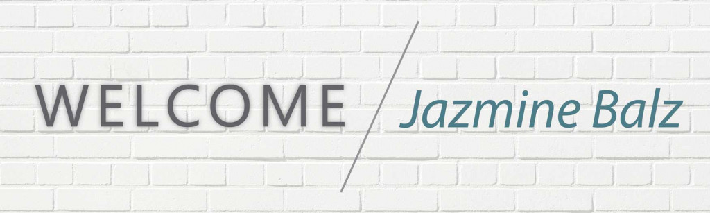 Qk4 Welcomes Jazmine Balz