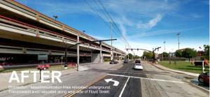 University of Louisville Utilities After Relocation